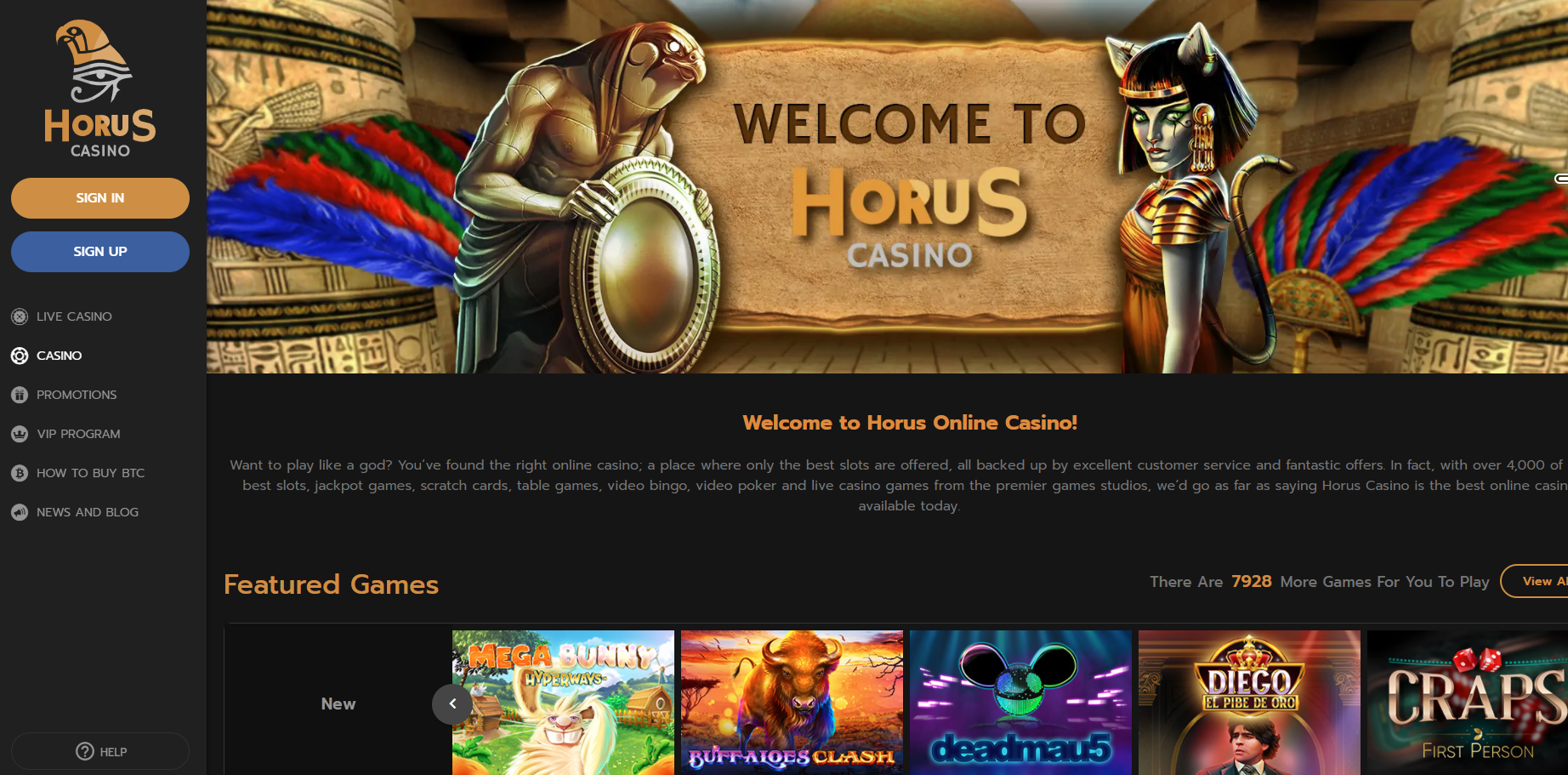HorusCasino Review.png